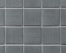 組積用コンクリートブロック「ユーキューブサターン」_darkbrown