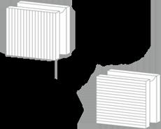 「ユーキューブサターン」基本横筋兼用型