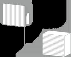 組積用コンクリートブロック「ユーキューブサターン」天端コーナー