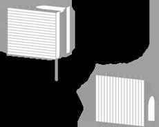 「ユーキューブサターン」横Lコーナー型