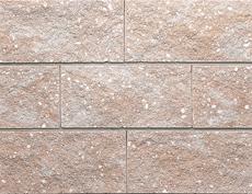 組積用コンクリートブロック「フルール」_orange