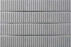 組積用コンクリートブロック「ビースマイル15」_dg