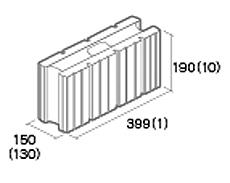 「ビーロック」15基本横筋兼用型