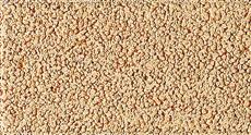 舗装用コンクリートブロック「透水性インター」オレンジ1