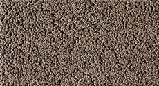 舗装用コンクリートブロック「透水性インター」セピア3