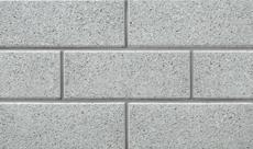 組積用コンクリートブロック「マッキンレーR」_white