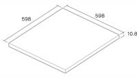 舗装用タイル「マエストラズゴ」6060