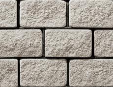 組積用コンクリートブロック「ムーンストーンR」_ivory