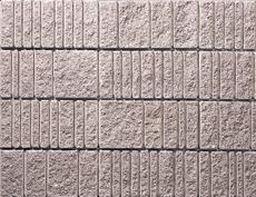 組積用コンクリートブロック「ランダムリシェ」_beige