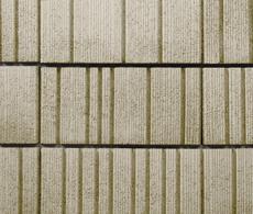 組積用コンクリートブロック「ランダムラグゼ」_edge_ocher