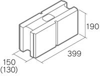 「リシェ15」基本横筋兼用型
