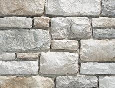 外装用擬石コンクリート製品「ライムストーン」アパラチアン