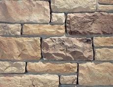 外装用擬石コンクリート製品「ライムストーン」シャイアン