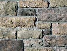 外装用擬石コンクリート製品「ライムストーン」ニューヘブン