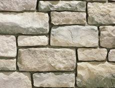 外装用擬石コンクリート製品「ライムストーン」サンマリノ