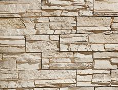 外装用擬石コンクリート製品「スタックタイプ」ベルビュー