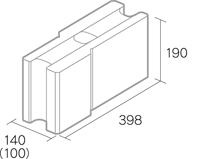 「ワイルドストーンR」基本横筋兼用型