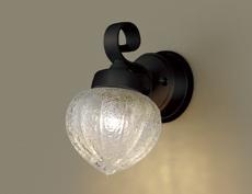 コーディネート門柱灯LGW85201BK