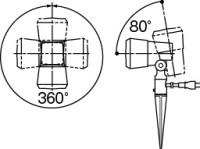 スポットライト 45021