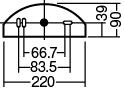 遮光タイプLGW85100-AF