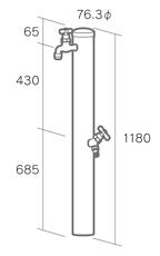 アクアポール_形状図