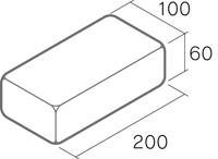 組積・舗装兼用コンクリートブロック「コロール」2010