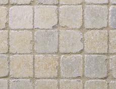 舗装用コンクリートブロック「シャロール」スクエアパターン