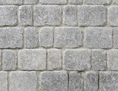舗装用コンクリートブロック「シャロール」グレー