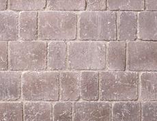 舗装用コンクリートブロック「シャロール」レッド