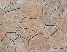 舗装用コンクリートブロック「ティーナ」ベージュ
