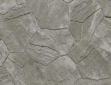舗装用コンクリートブロック「ティーナ」グレー