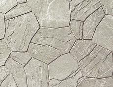 舗装用コンクリートブロック「ティーナ」シルバー