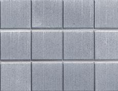 組積用コンクリートブロック「ビーワン12」_darkgray