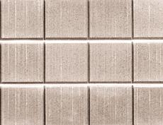 組積用コンクリートブロック「ビーワン12」_white