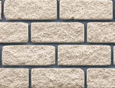 組積用コンクリートブロック「アルトブリック」_sandbeige