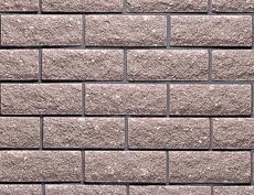 組積用コンクリートブロック「フィールドブリック」_rose
