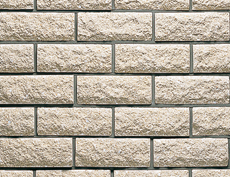 組積用コンクリートブロック「フィールドブリック」_sandbeige