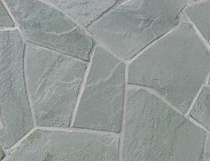 クレイギーストーン(石英岩)フェアリーグリーン