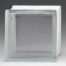 組積用コンクリートブロックオプション「ガラスブロック」プレーン
