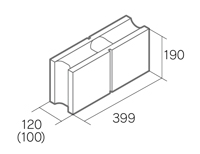 「グレイス12/15」基本横筋兼用型