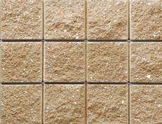 組積用コンクリートブロック「グレイス12/15」_1L_ocher