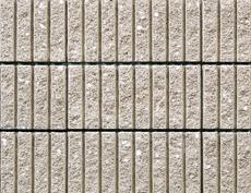 組積用コンクリートブロック「グレイス12/15」_7L_ibory