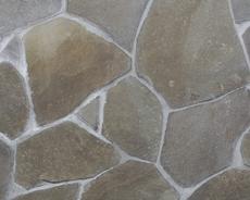 舗装用天然石材「ジャワストーン」クレイギー