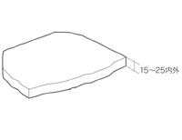ジャワミックス形状図