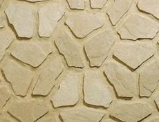 舗装用コンクリートブロック「ナティア」目地材ラクメヂ