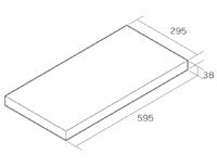 舗装用コンクリート製品「オニキスペイブ」6030