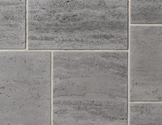 舗装用コンクリート製品「オニキスペイブ」ナチュラルブラック