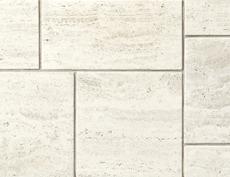 舗装用コンクリート製品「オニキスペイブ」ナチュラルホワイト