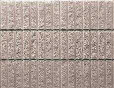 組積用コンクリートブロック「ラグゼ12」_Prebeige