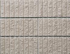 組積用コンクリートブロック「ラグゼ12」_Preivory